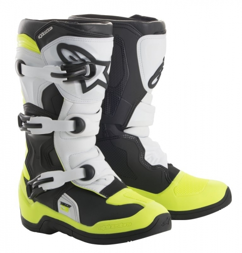 "Alpinestars ""Tech 3S"" Kinder-Crossstiefel"