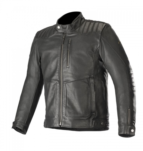 "Alpinestars ""Crazy Eight"" Lederjacke"