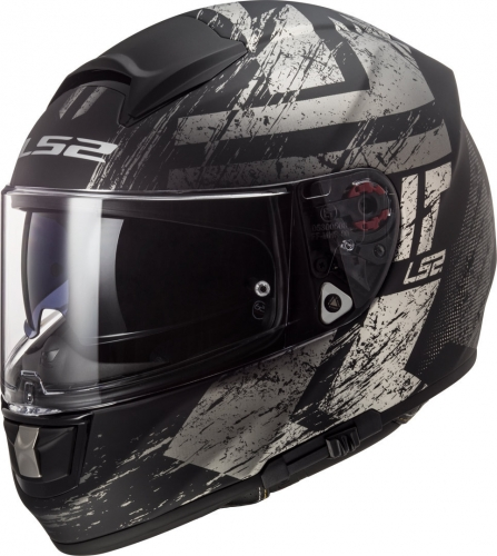 "LS2 FF397 Vector ""Hunter"" Helm"