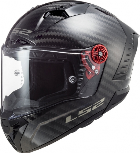 "LS2 FF805 Thunder ""Carbon"" Helm"