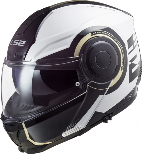"LS2 FF902 Scope ""Arch"", Helm"