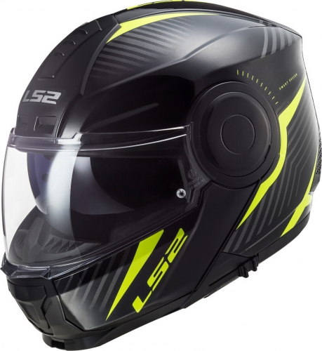 "LS2 FF902 Scope ""Skid"", Helm"