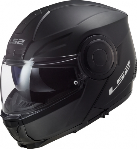 "LS2 FF902 Scope ""Solid"", Helm"