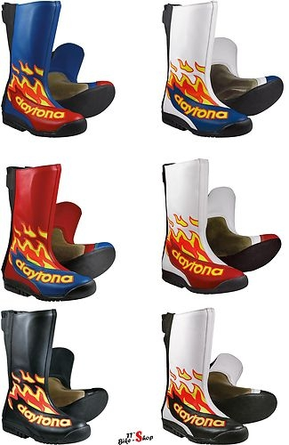 "Daytona Stiefel ""Speed Master GP II"""