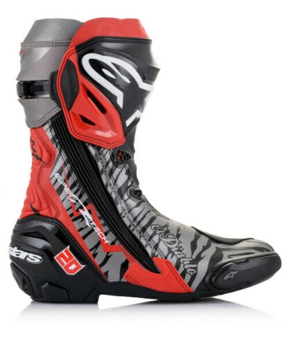 "Alpinestars ""Supertech-R"" Fabio Quartararo #20, Limited Edition"