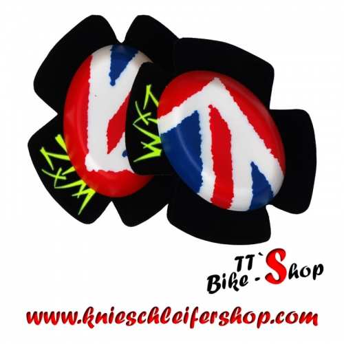 Wiz Knieschleifer, Union Jack